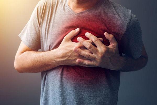 5 основных заболеваний сердца