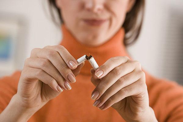 Абстинентные симптомы при отказе от алкоголя и курения