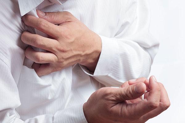 Дилатационная ишемическая кардиомиопатия
