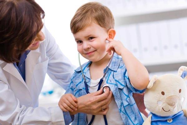 Кардиопатия у детей: виды, симптомы, особенности лечения
