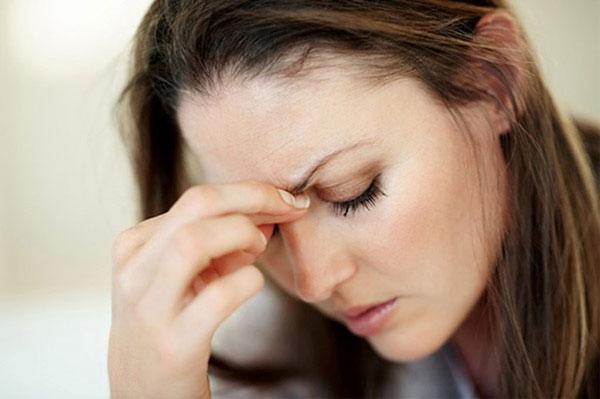 Народные средства устранения головной боли