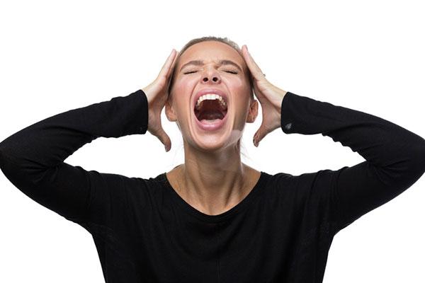 Почему злость сокращает жизнь современного человека