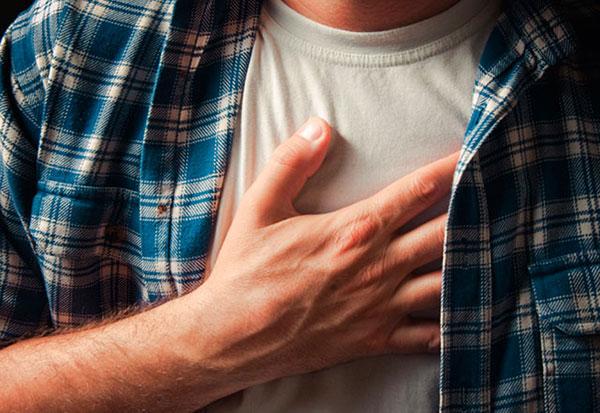 10 тревожных звоночков, что с сердцем не всё в порядке
