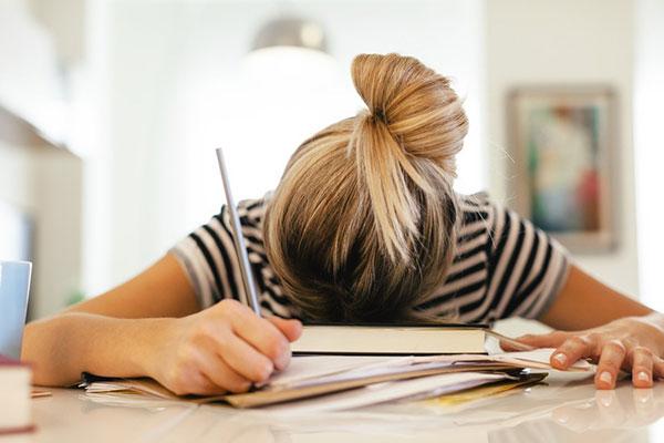 Стресс - главный враг стабильной психики