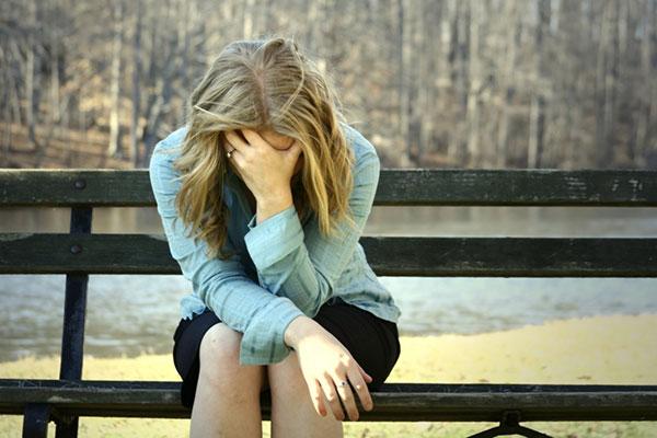 5 распространенных мифов о депрессии