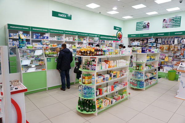 Аптека для дачника, самые простые средства