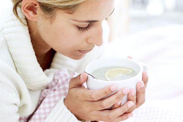 Лечение кашля в домашних условиях