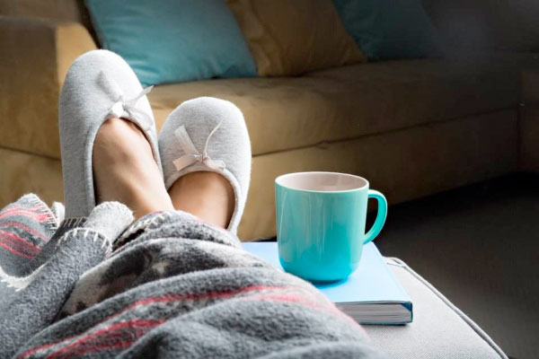 5 причин постоянно холодных ног
