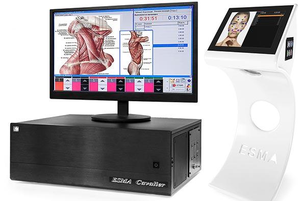 Миостимуляторы ЭСМА в медицине, косметологии, спорте