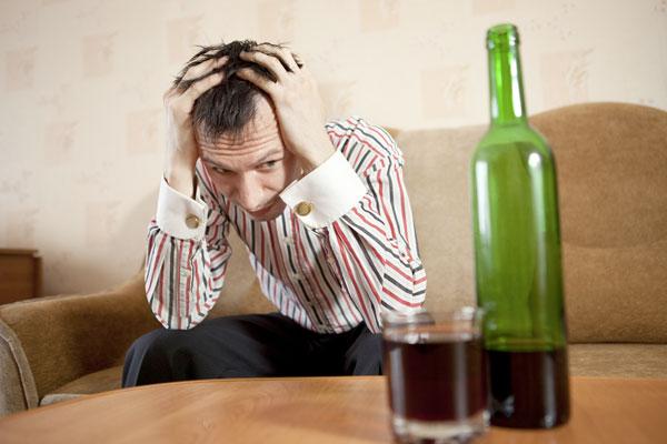 почему аллергия на алкоголь