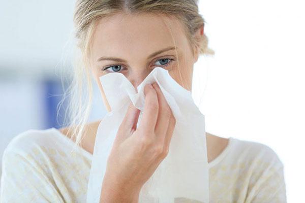 Ринит - симптомы и лечение