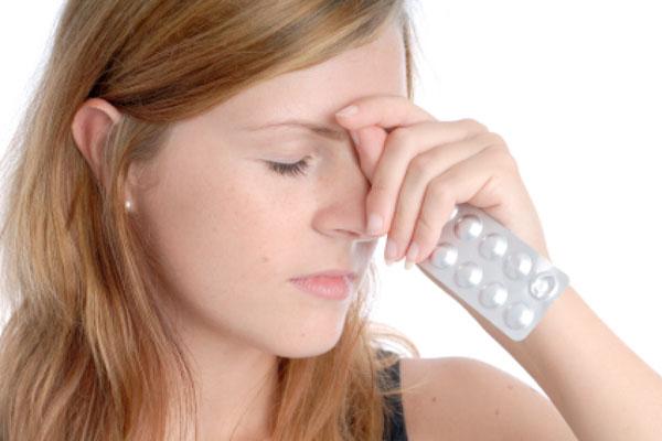 Топ-5 недорогих и эффективных таблеток от боли