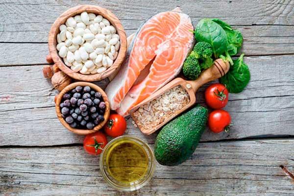 Какие 6 продуктов помогут сохранить сосуды здоровыми?