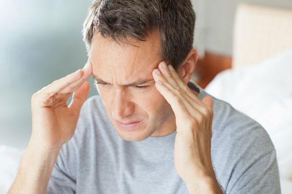 7 натуральных способов избавиться от головных болей