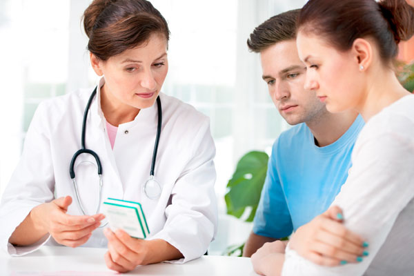Кто такой врач-репродуктолог