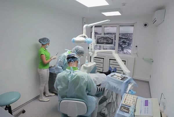 Имплантация зубов: возможности