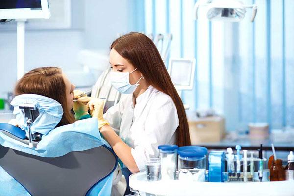 Кариес зубов: виды, лечение, профилактика