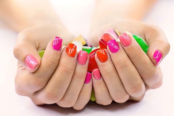 Витамины и микроэлементы для здоровья и красоты ногтей