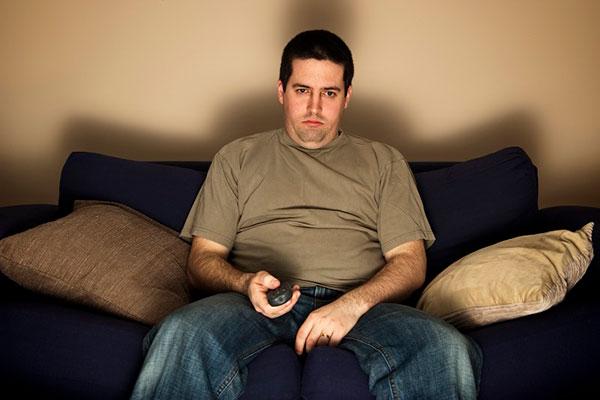 Что хуже, малоподвижный образ жизни или плохое питание