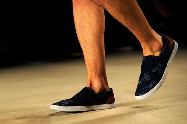 Народные средства против неприятного запаха ног