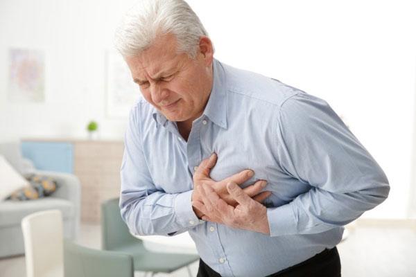 Профилактика сердечного приступа