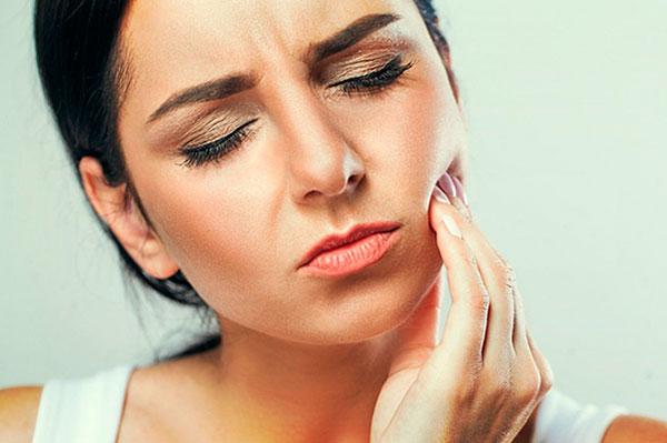 5 причин зубной боли