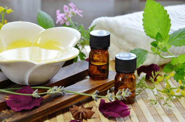 Ароматерапия: целительная сила ароматов