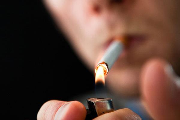 Что грозит курильщику