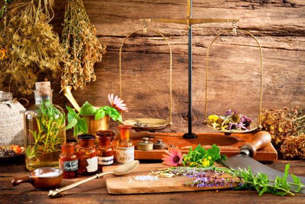 Гомеопатия - помощь с ринитом, простудой и гриппом
