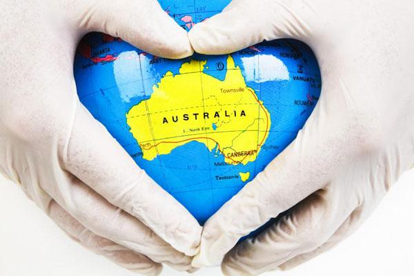 Чем отличается медицинское обслуживание в Австралии
