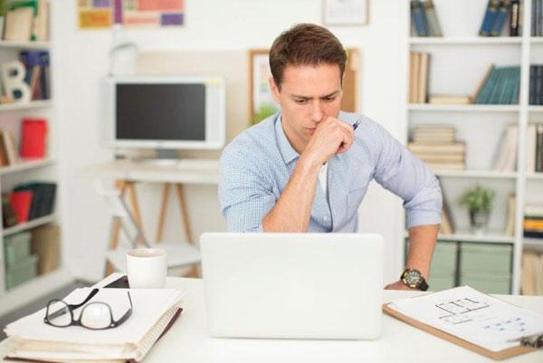 Как себе помочь при синдроме офисных глаз