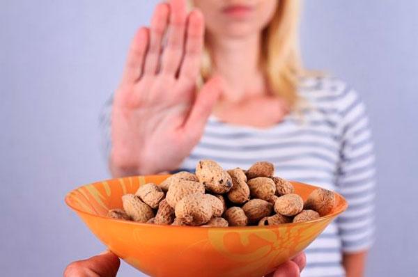 Пищевая непереносимость симптомы