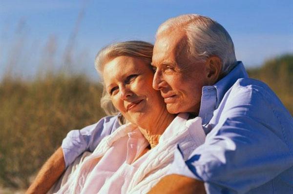 Биологические проблемы: старость