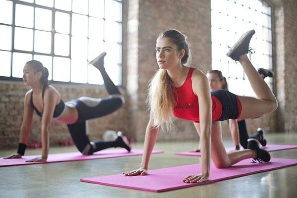 Польза физической нагрузки