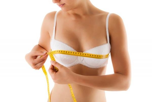 7 причин, чтобы увеличить грудь