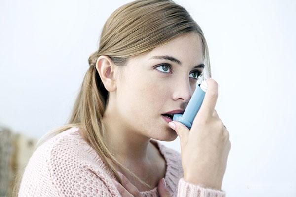 обуздать аллергию и астму