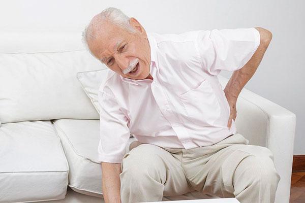 Остеопороз. Что это такое и как его не допустить