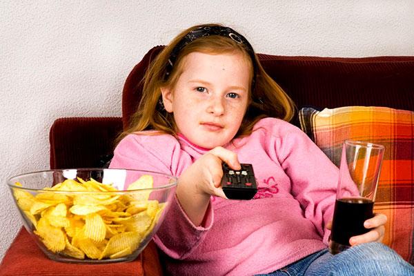 Причины ожирения у детей. Как с этим бороться