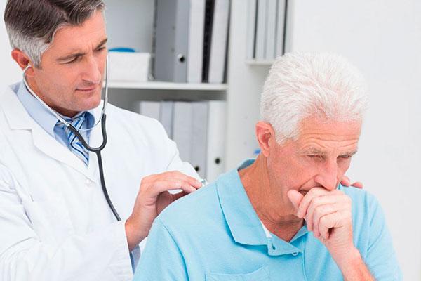 Что вы знаете о пневмонии