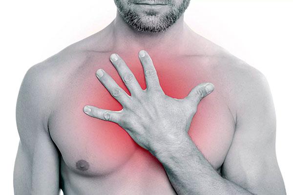 Лечение рака груди у мужчин