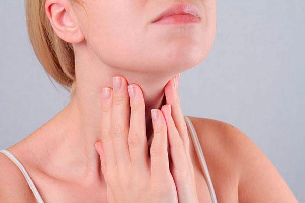 природная энергия для щитовидки