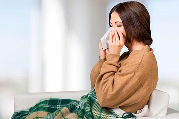 10 продуктов от простудных заболеваний