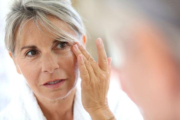 Главные причины старения