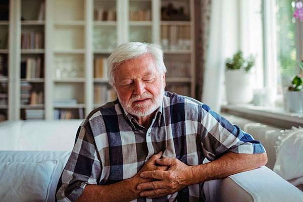 Почему немой сердечный приступ особенно опасен