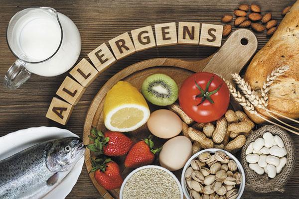 Непереносимость: рекламный ход или действительно аллергия
