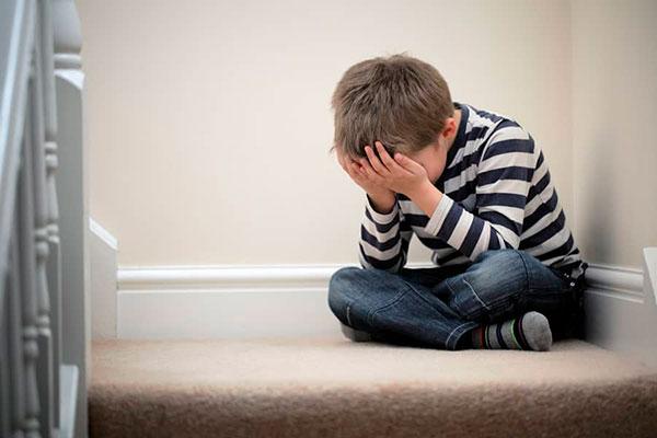 7 признаков потенциальных психических заболеваний у детей