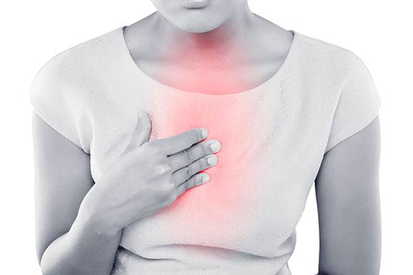Ахалазия: симптомы и лечение