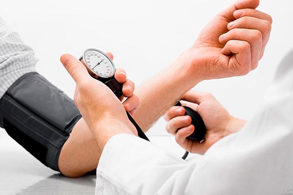 Артериальная гипотония: симптомы, лечение