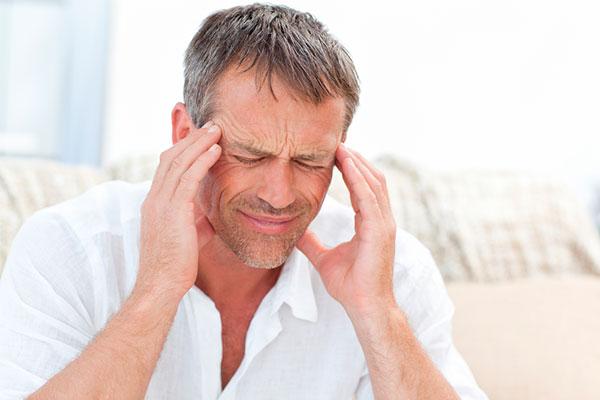 Как избавиться от мигрени (гемикрании)