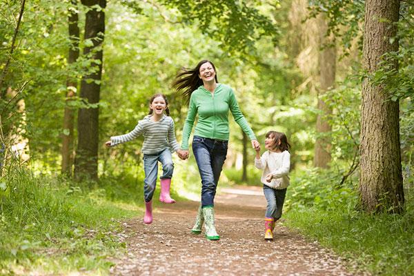 10 советов, как защитить ребенка от ожирения
